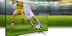 Sorteo: Gana una TV 4K de 65 pulgadas con Roku: Apúntate a nuestra rifa para que disfrutes de los mejores goles de la copa en 4K. El sorteo es válido en EE. UU., Puerto Rico y Canadá.