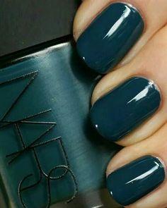 Nars nails