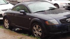 Raining Audi TT 20160729 061302