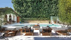 20 Things Your House Needs to Be Summer-Ready | LuxeWorthy - Design Insight from the Editors of Luxe Interiors + Design
