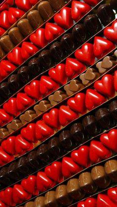 Wallpaper iPhone/sweet/chocolate ⚪