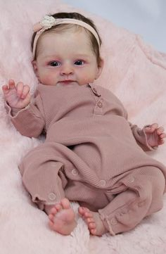 Mary by Olga Auer- Pre-Order - Online Store - City of Reborn Angels Supplier of Reborn Doll Kits and Supplies