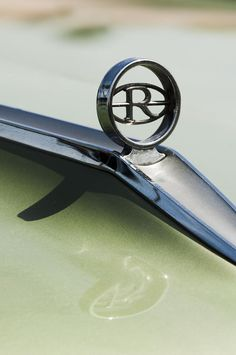 Buick Riviera Hood Ornament Photograph by Jill Reger Car Badges, Car Logos, Auto Logos, Ornaments Image, Car Hood Ornaments, Vintage Cars, Antique Cars, 1965 Buick Riviera, Car Bonnet