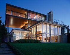 Beautiful Houses: Graham Residence | Abduzeedo Design Inspiration U0026  Tutorials. Reminds Me Of Edwards