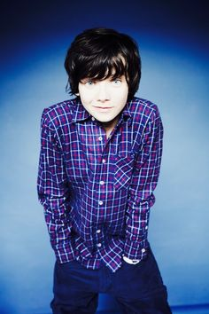Asa butterfield // oh my goodness he's so little and cute...