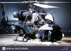 Tonnerre De Feu Blue Thunder 1983 Real John Badham. Collection Stock Photo, Royalty Free Image: 103893995 - Alamy Helicopter Cockpit, Luxury Helicopter, Women's History, British History, Ancient History, American History, Native American, Film Blue, Fighter Aircraft