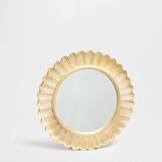 1000 images about mirrors on pinterest mirror round for Mirror zara home
