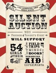 Circus vintage poster template free vector carnival for Silent auction catalog template