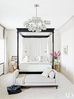 The Master Bedroom: What to Spend Your Money on at Every Age via @MyDomaine