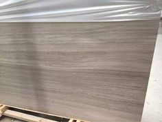 wood vein grey marble, quarry origin from china