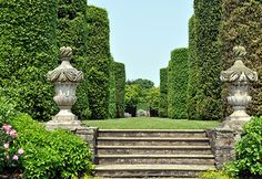 arley hall and gardens | Flickr - Photo Sharing!