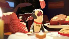 Feast - Short Film - Disney 2014 1080p BluRay