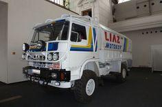 LIAZ Sport Truck, Car Brands, Raiders, Cars And Motorcycles, Rally, Man Cave, Racing, Trucks, Paris
