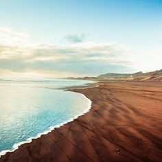 New Zealand Beach by ►CubaGallery, via Flickr