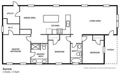 34934 BROAD BILL LANE Zephyrhills FL, 33541