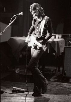 Derek and the Dominos is the most creative phase of Clapton