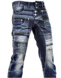 Un vaste choix de pantalons Tall Jeans, Denim Jeans, Indian Men Fashion, Mens Fashion, Girls Wear, Jeans Style, Cool Outfits, Menswear, Pants