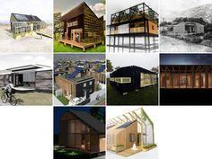 Construye Solar presenta los 10 prototipos de vivienda social sustentable que se…