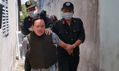 Trưởng phòng Tư pháp huyện bị cấp dưới đâm thủng ruột tại phòng làm việc
