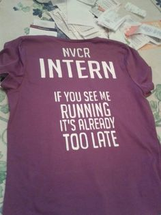 """I would wear this Night Vale T-Shirt and refer to it as my """"friend finder"""".  It's a brilliant 'cast, so damn clever."""