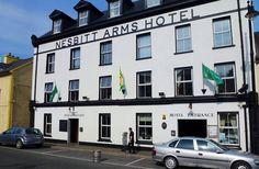 Nesbitt Arms, Ardara, Co. Donegal