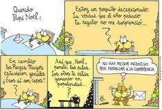 Gaturro | Carta a Papá Noel