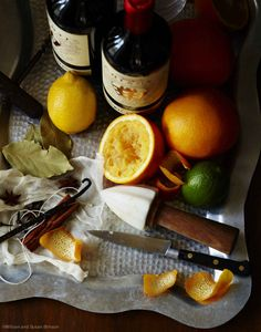 A Taste of the Holidays with Mulled Wine - House of Brinson