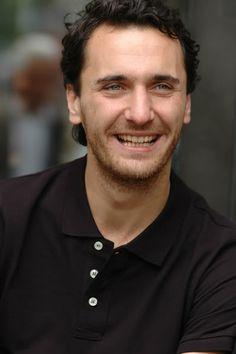 Mustafa, 3rd main charectar actor in series Fatmagul.