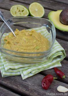 Guacamole - katha-kocht!