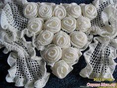 Crochet Scarf  free  Crochet patterns  369