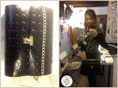 Le stanze della moda: Too Italy: vi presento le artiste del linoleum