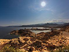 Ile Rousse Corse, Corsica