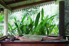 Nourishing, detoxing and cleansing retreats to kick start your health this summer