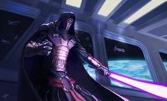 Darth Revan, Sith Lord, Kotor, Star Wars: Knights of the Old Republic Star Wars Darth Revan, Star Wars Clone Wars, Darth Vader, Star Trek, Star Wars Characters Pictures, Star Wars Pictures, Star Wars Images, Cyberpunk, Star Wars Kotor