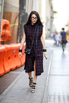 New York Fashion Week, Jour 4