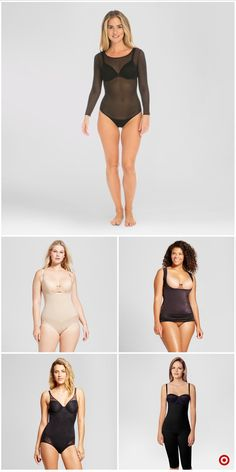 Shop Target for body shapers you will love at great low prices. Free shipping on orders of $35+ or free same-day pick-up in store.