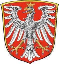 Wappen Frankfurt am Main - Francoforte sul Meno - Wikipedia Imperial Eagle, Eagle Art, Emblem, Armada, Anglo Saxon, Family Crest, Dark Ages, Astronomy, Tattoo