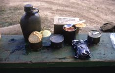Crations - C-ration - Wikipedia, the free encyclopedia
