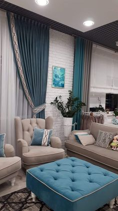 Home Decor Furniture, Curtains, Architecture, Kleding, Arquitetura, Blinds, Draping, Architecture Design, Picture Window Treatments