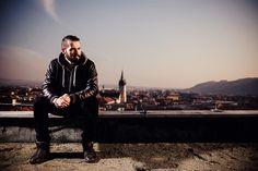 Rozhovor so slovenským motivátorom a zakladateľom projektu ZMENASEBA | ManMagazin