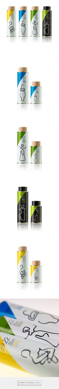 Packaging / 3922 / Greek olive oil