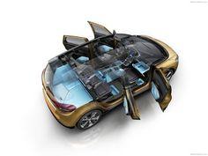 Auto Schlüssel Karte Gehäuse Taster für Renault Megane Scenic Grand Scenic