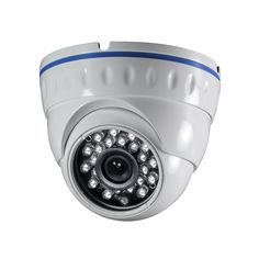 BW Outdoor/Indoor Waterproof/Vandalproof with IR-Cut Day Night Vision Infrared Dome Camera with IR LEDs Wide View Angle IR Distance for Surveillance System-White Camera Surveillance System, Surveillance Equipment, Security Surveillance, Cctv Security Cameras, Security Cameras For Home, Dome Camera, Ip Camera, Video Camera, Camera Clip Art