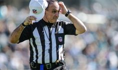 NFLRA responds to claims of officiating bias = The Philadelphia Eagles walked into Carolina last Thursday and came out with a 28-23 win over the Panthers, but it was referee Pete Morelli and his crew who.....