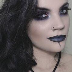 Corpse + Hades #tblogs. Gostei da combinação!