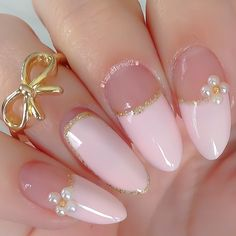 Stiletto Wedding Nails by lauramerino12 - BeautyTipsnTricks.com