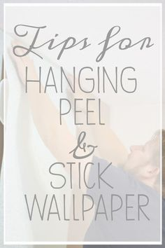 Tips for Hanging Peel and Stick Wallpaper. Tips for Hanging Peel and Stick Wallpaper. How To Hang Wallpaper, Wood Wallpaper, Bathroom Wallpaper, Peel And Stick Wallpaper, Wallpaper Ideas, Hanging Wallpaper, Phone Wallpapers Tumblr, Pretty Wallpapers, Funny Wallpapers