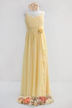 Bari Jay Junior Bridesmaids Dress 20324 - 20324