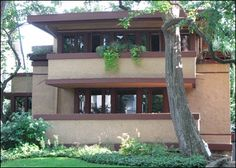 1000 images about 1900 1920 prairie style on pinterest for Prairie style house characteristics
