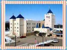 Sanford Children's Hospital – Sioux Falls, South Dakota Ohio, Kids Inspire, Childrens Hospital, South Dakota, Beautiful Interiors, Around The Worlds, Mansions, Architecture, House Styles